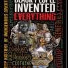 Black People Invented Everything – paperback
