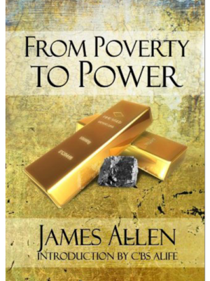 From Poverty to Power: The Realization of Prosperity and Peace