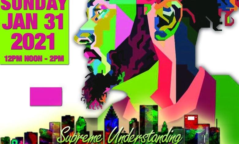 Photo of Supreme Understanding in Houston