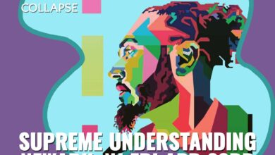 Photo of Supreme Understanding at Source of Knowledge (Newark, NJ)