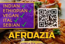 Photo of AfroAzia PR – Pop Up and Tasting Experience
