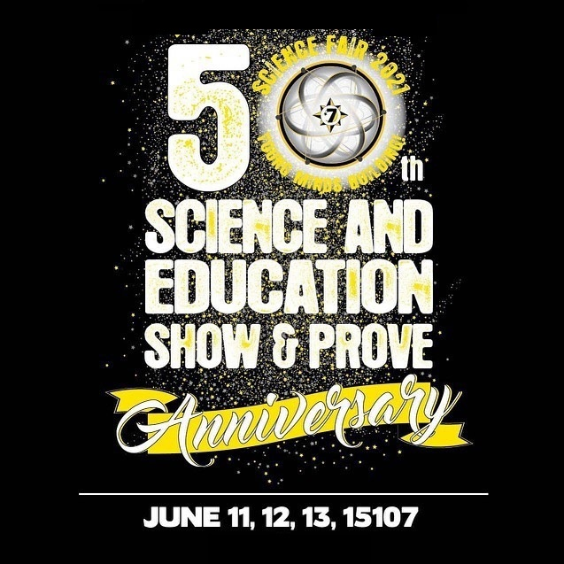 Supreme Understanding at the 50th Science and Education Show and Prove